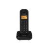 Telefone Alcatel E155 Preto