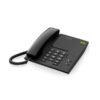 Telefone Alcatel T26 Preto