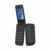 Alcatel 2053D Dual SIM Preto