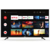Smart TV TCL LED UHD 4K Android 50″ 50P615